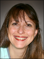 Cra. Viviana Grinberg.
