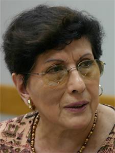 Sra. Teresa Villanueva