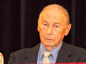 Marcos Bergenfeld, presidente de APIPH.