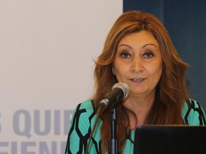 Vilma Bouza.