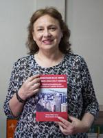 Adm. María del Carmen Peñaranda