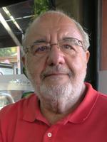 Antonio Nilo Pelegrino.