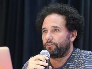 Dr. Ezequiel Nino, asesor legal de AIPH y codirector de la Asociación Civil por la Igualdad y la Justicia.