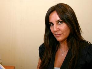 """Sobre Gabriela Pilar Saldivia: """"se encuentran tramitando las actuaciones administrativas tendientes a formalizar su desvinculación""""."""