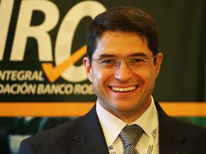 Marcelo Cremona, gerente de producto del Banco Roela habló largamente sobre el tema.
