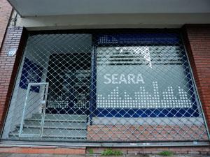 La sede de SEARA durante casi nueve meses.