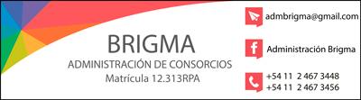 Administración Brigma