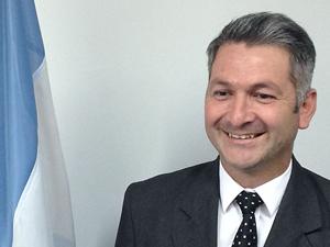 Carlos Alberto Trayán.