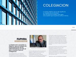 www.faphra.com.ar