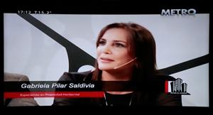 Gabriel Pilar Saldivia.