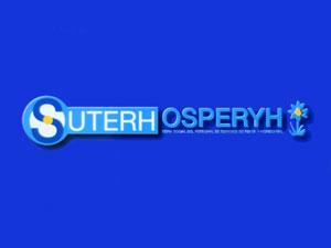 Logo de la aplicación móvil del SUTERH.