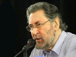 Dr. Osvaldo Loisi, presidente de la Liga del Consorcista.