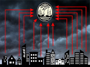 El Gobierno de la CABA concentrará en sus servidores la información de todos los consorcios sus propietarios e inquilinos porteños.