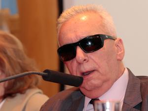 Dr. Eduardo Awad, director del Instituto de la Propiedad Horizontal del Colegio de Abogados de la Capital Federal.