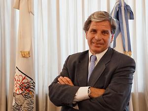 Gabriel María Astarloa, procurador general de la CABA.