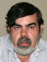 Adm. Luis Sinagra.