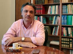 Dr. Gabriel Mormandi, presidente de APH.