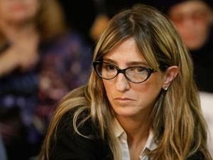 Leg. María Inés Gorbea, autora del proyecto.