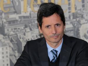 Dr. Santiago Trezza, responsable del RPA.