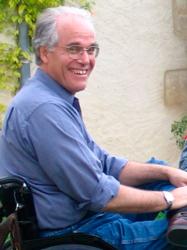 Eduardo Joly, presidente de Fundación Rumbos.