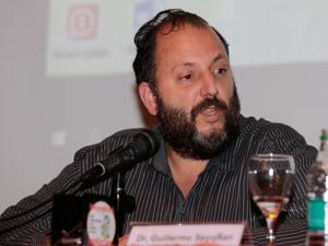 Jorge Scampini.