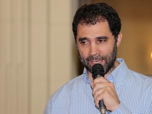 Lisandro Cingolani se hizo conocido en la comunidad consorcial por su participación activa en AIPH: