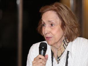 Alicia Giménez.