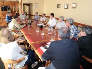 Es la segunda reunión multilateral para el sector de la propiedad horizontal que organiza la CAPHyAI.
