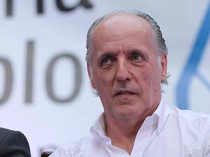 Alejandro Amor, defensor del pueblo porteño.