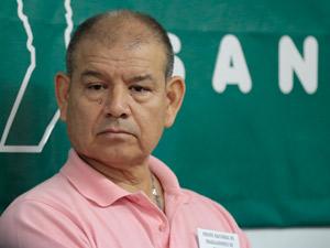 Gabriel Irala.
