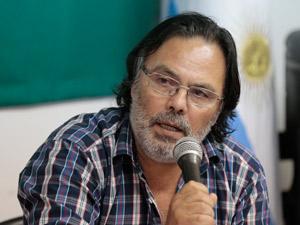 Jorge 'Nebbia' Miños.