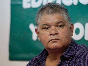 Pedro Maidana.