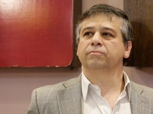 Leg. Sergio Abrevaya.