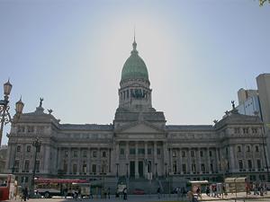 Honorable Congreso de la Nación Argentina.