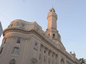 Legislatura de la CABA.