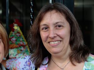 Cynthia Rosio.