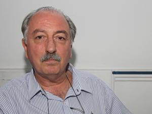 Dr. Enrique Miguel Albisu, especialista en temas laborales.