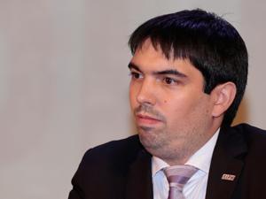 Matías Ruiz, presidente de AIPH.
