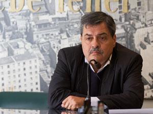 Daniel Tocco, presidente de la CAPHyAI: