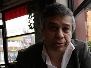 Leg. Sergio Abrevaya (GEN).