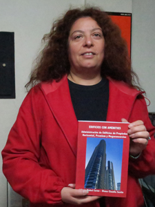 Silvia Yori