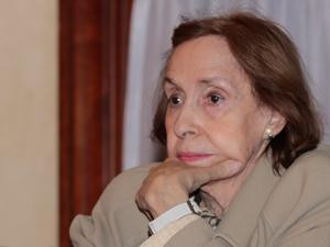 Alicia Giménez, presidente de UCRA e integrante de Consorcistas Unidos.