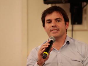 Facundo Carrillo, secretario de Atención y Gestión Ciudadana de la CABA.