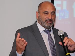 Dr. Santiago Siro Zencic