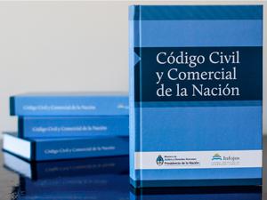 Las modificaciones se proponen pasados los tres años de la entrada en vigencia del CCyC.