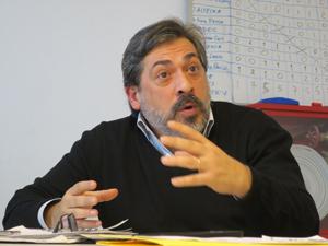 Norberto Darcy.