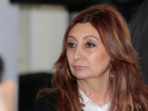 Vilma Bouza, directora de Defensa y Protección del Consumidor de la CABA.