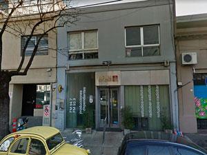 FM Palermo en Ravignani 1.732 de esta ciudad.