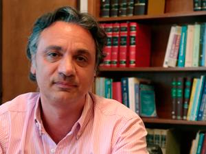 Gabriel Mormandi, presidente de la Asociación Civil de Propietarios de inmuebles de Renta y Horizontal (APH).