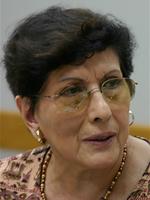 Teresa Villanueva.